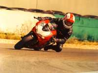 Robert Arias Villanueva - Ducati 1299 Panigale
