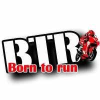 organisateur de sortie Born To Run
